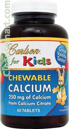 calcium rda for kids, calcium vitamins for kids, calcium chewable Calcium Vitamins, Calcium Supplements, Calcium Magnesium, Best Calcium Supplement, Vitamins For Kids, Vanilla, Tasty, Health, Salud