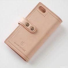PAILOT RIVER (REDMOON) Smart Phone Case PR-IPC5S (iPhine5,5S)