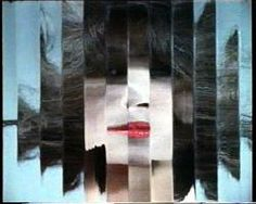Essay - Experiments In Advertising: The Films Of Erwin Blumenfeld - SHOWstudio - The Home of Fashion Film Photography Projects, Creative Photography, Fine Art Photography, Fashion Photography, Dada Collage, Rome, Berlin, Multiple Exposure, Beauty Shoot