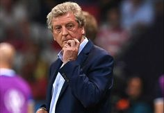 Hodgson lost England's momentum at Euro 2016 admits Rooney