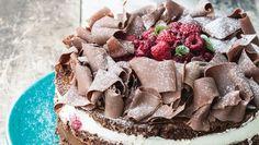 3 deliciosas tortas de Maru Botana