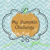 My (Paper) Pumpkin Challenge - new challenge on the 1st Monday of the month, closes the Tuesday before the next challenge starts