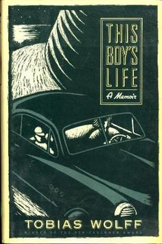 This Boy's Life by Tobias Wolff was really good. A memoir that gives an intimate look of a painful, strange, and wickedly funny childhood. The prose is short and sweet which makes it a very accessible read. http://amzn.com/B002QXMEPI