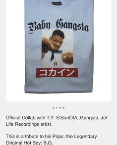 6f768cdca coke magic · #FreeBGFriday New コカイン Kokain Now Available @sonofa_gangsta  T.Y. X #CokeMagic Limited Release less