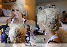 MARRIOTT GLENDALE WEDDING MAKEUP ARTIST | HEATHER – VINTAGE GLAM BRIDE | ANGELA TAM >> WEDDING MAKEUP AND HAIR TEAM