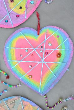 Love Catchers are the new Dream Catchers for Kids