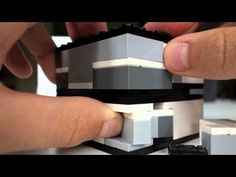 How to make a Lego Puzzle Box! - YouTube