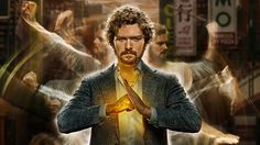 With just over a month to go before Marvel's first team-up series, The Defenders hits Netflix, the fury of the fist himself, Finn Jones has opened up on what makes Iron Fist a different superhero from the other characters in Netflix corner of the Marvel Cinematic Universe.   #comic movies. hollywood comic book heros #hollywood comic acters