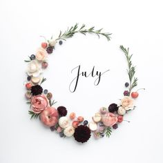 Its July! Julia | @ humphreyandgrace