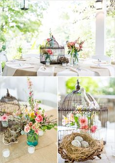 I love this picture but this site has everything that I'm thinking about for my wedding! Spot on!