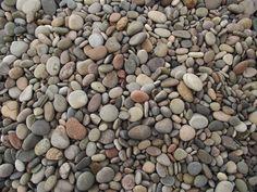 Findhorn pebbles