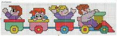 Cross Stitch *♥* Borders