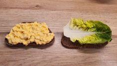 Tojáskrémes szendvics készítése Ethnic Recipes, Food, Essen, Meals, Yemek, Eten