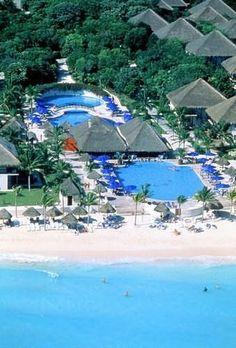 Allegro Playacar - All-Inclusive Resort