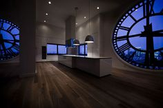 Clocktower Penthouse Apartment in Brooklyn New York 6