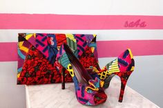 matching shoes and bags - Google Search