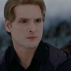 """If there's one thing real vampires seem to have in common, it is their reluctance to tell the world about who, and what, they are. Vampire Twilight, Twilight Cast, Twilight Pictures, Twilight Poster, Twilight Saga Series, Twilight Breaking Dawn, Breaking Dawn Part 2, Carlisle Twilight, Dr Cullen"