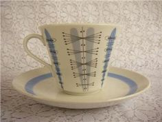 Rörstrand LOLA Coffee Cups, Tea Cups, Swedish Dishes, Vaser, Vintage Pottery, Porcelain Ceramics, Mid Century Design, Second Hand, Kitsch