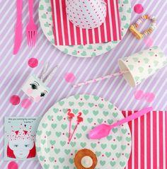 Party Kitsch fairytale kit