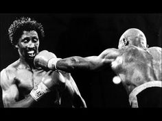 Marvelous Marvin Hagler Highlights - The Middleweight King