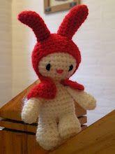 Crochet. ¡Conejito!