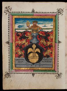 Rektoratsmatrikel der Universität Basel, Band 1 AN II 3 Basel/Schweiz nach 1460 Folio 181v