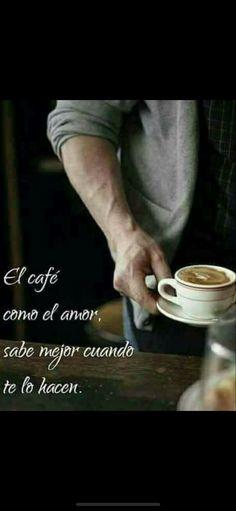Good morning guys,  Para empezar el día con intensidad, nosotros sí te hacemos un buen coffe ...  Pure Life !!!  #marmitakomurcia #foodie #baresdemurcia #foodiemurcia #murcia #cenarmurcia #comermurcia #LetsGuide #ViernesdeDolores #FiestasdePrimavera #SemanaSanta #BandodelaHuerta #EntierrodelaSardina
