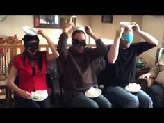 TRY these FUNNY Party GAMES Ideas : Parlor Compilation …