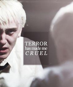 Draco Malfoy :( I love you