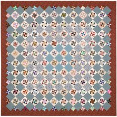 Quilt Exchanges: Types, Tips and More today on Quilty Pleasures. Carolyn Beam, Quiltmaker's Director of Content, gives ideas for successful quilt exchanges in person or online.