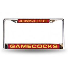 1000 Images About Ncaa Jacksonville State Jsu Gamecocks