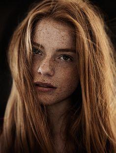 Luca Hollestelle by Carsten Witte