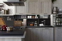 The FENIX NTM® Stosa #kitchen #worktops have #extraordinary #properties