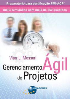 [Livro] Gerenciamento Ágil de Projetos