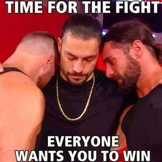 Get Well Soon 🙏🏻 - wwe & wwf News Wrestling Memes, Wrestling Superstars, Wwe Superstar Roman Reigns, Wwe Roman Reigns, Wrestlemania 31, Roman Regins, The Shield Wwe, My Superman, Seth Rollins