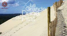 Site officiel de la dune du Pilat