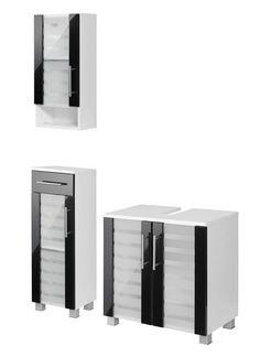 Badezimmerschrank Mit Waschekippe Spiegelschrank Nach Mass Alu Badmobel Set 100 Cm Badschrank Mit Badezimmer Hochschrank Badezimmer Regal Holz Hochschrank