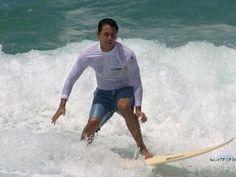 Sainthood considered for 'Surfer Angel' - GrindTV.com