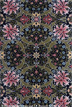 Honeysuckle Carpet