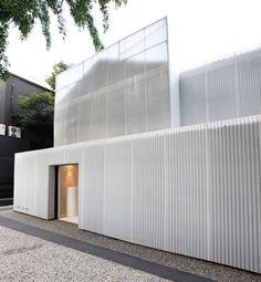 polycarbonate architecture - Recherche Google