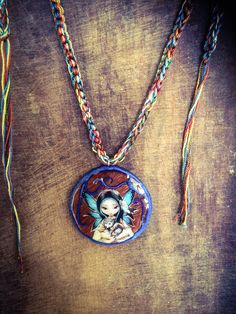 Clay Art, Beaded Necklace, Pendants, Handmade, Jewelry, Beaded Collar, Hand Made, Jewlery, Pearl Necklace