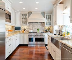Sacto Kitchen MF crop by Dale Charles at Flickr