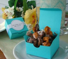Hey, I found this really awesome Etsy listing at http://www.etsy.com/listing/110824627/50-tiffany-blue-wedding-favor-boxes-with