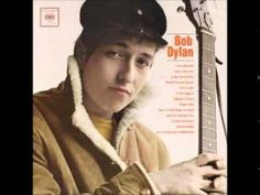 Bob Dylan - Song To Woody.wmv