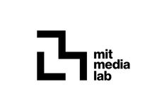 The new MIT Media Lab logotype.