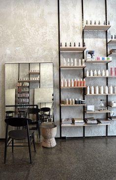 Saloni secondo Hairadvisor
