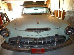 Awesome Cars classic 2017: Used Classic Car For Sale in , Montana: 1955 DeSoto 4 Door - Classics.VehicleN.....  Classifieds ADS Check more at http://autoboard.pro/2017/2017/05/09/cars-classic-2017-used-classic-car-for-sale-in-montana-1955-desoto-4-door-classics-vehiclen-classifieds-ads/