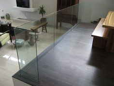Frameless Glass Balustrade 6