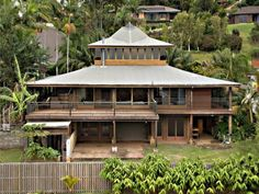 The Timber Temple | Lennox Head, NSW | Accommodation