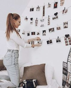 Teen Girl Bedrooms, decor explanation to acheive for a super exciting room. Simply push the link number 7501879431 now for other clues. Cute Room Ideas, Cute Room Decor, Teen Room Decor, Diy Wall Decor, Room Decor Bedroom, Home Decor, Bedroom Ideas, Cute Teen Rooms, Teen Girl Bedrooms